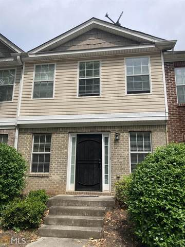 2889 Vining Ridge Ter, Decatur, GA 30034 (MLS #8974760) :: Perri Mitchell Realty