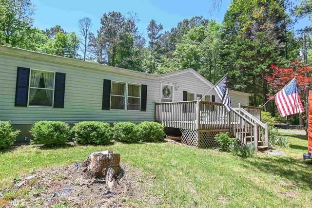1030 Kathleen Lane, Loganville, GA 30052 (MLS #8974771) :: Rettro Group