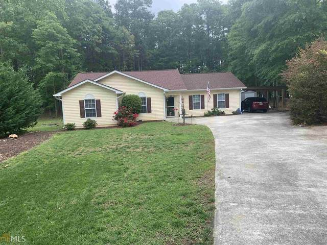 93 Stillwood Drive, Hartwell, GA 30643 (MLS #8974789) :: EXIT Realty Lake Country