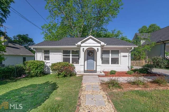 216 Evans St, Athens, GA 30606 (MLS #8974803) :: Bonds Realty Group Keller Williams Realty - Atlanta Partners