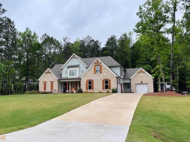 381 Preakness Way, Forsyth, GA 31029 (MLS #8974805) :: HergGroup Atlanta