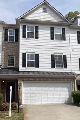 428 Eagle Tiff Drive, Sugar Hill, GA 30518 (MLS #8974811) :: Bonds Realty Group Keller Williams Realty - Atlanta Partners
