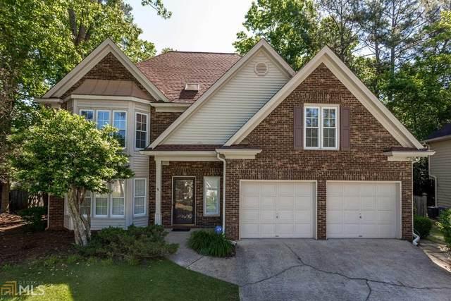 5000 Sandyhook, Acworth, GA 30102 (MLS #8974812) :: Bonds Realty Group Keller Williams Realty - Atlanta Partners