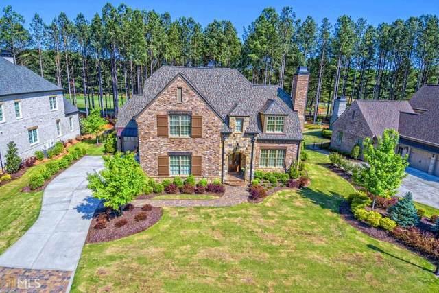 4821 Hanalei Holw, Suwanee, GA 30024 (MLS #8974817) :: Bonds Realty Group Keller Williams Realty - Atlanta Partners