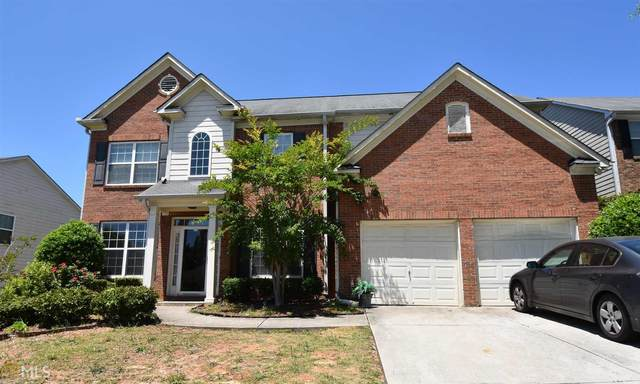 4585 Blazing Trail, College Park, GA 30349 (MLS #8974825) :: Buffington Real Estate Group