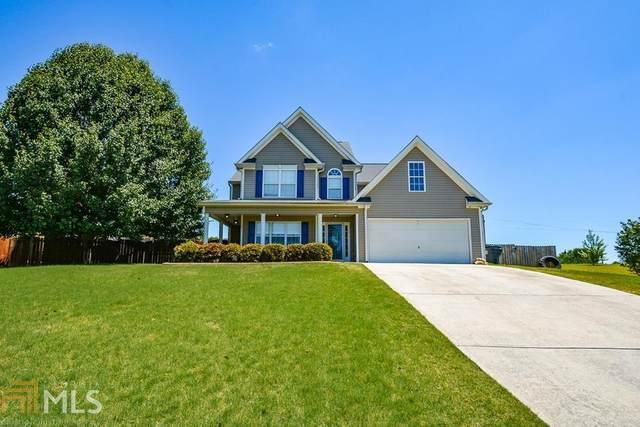 253 Triplet Trail, Douglasville, GA 30134 (MLS #8974836) :: Buffington Real Estate Group