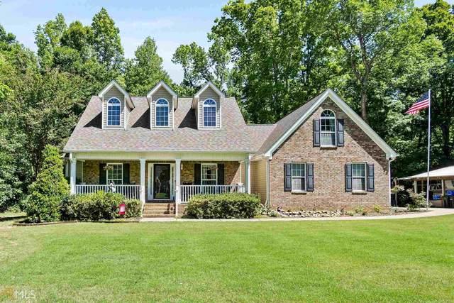 135 Loam Dr, Mcdonough, GA 30252 (MLS #8974837) :: Buffington Real Estate Group