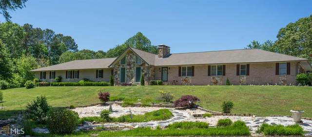 589 Cooper #18, Loganville, GA 30052 (MLS #8974840) :: Buffington Real Estate Group