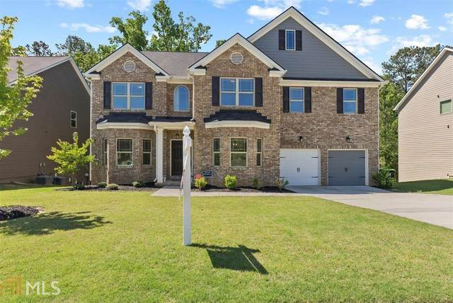 3635 Brookhollow Dr, Douglasville, GA 30135 (MLS #8974846) :: Buffington Real Estate Group