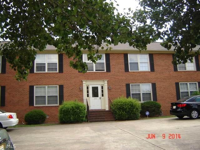 112 Barrington Dr #1, Athens, GA 30605 (MLS #8974855) :: Athens Georgia Homes