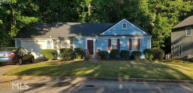 3024 Rapids Dr, Decatur, GA 30034 (MLS #8974870) :: Savannah Real Estate Experts
