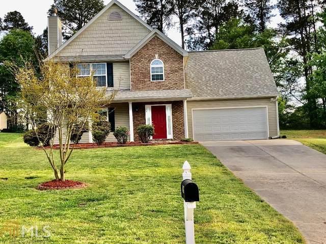 1158 Otis Drive, Bethlehem, GA 30620 (MLS #8974890) :: Bonds Realty Group Keller Williams Realty - Atlanta Partners