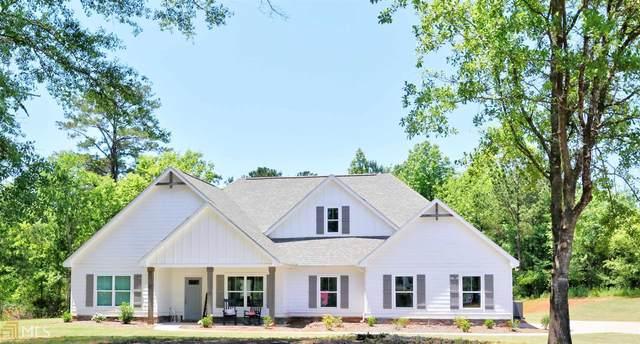 107 Bonny Oaks Dr, Lagrange, GA 30240 (MLS #8974896) :: Perri Mitchell Realty