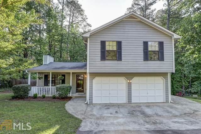 201 Omega Drive, Lawrenceville, GA 30044 (MLS #8974933) :: HergGroup Atlanta