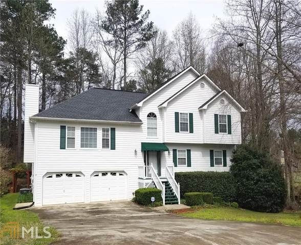 3007 Clove Tree Lane, Woodstock, GA 30189 (MLS #8974935) :: HergGroup Atlanta