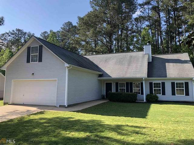 125 Harvey Wood Drive, Covington, GA 30016 (MLS #8974938) :: HergGroup Atlanta
