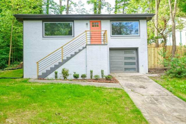 1476 Andrews, Atlanta, GA 30314 (MLS #8974946) :: Houska Realty Group