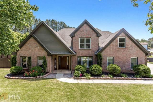 3155 Bailey Cove Ct, Dacula, GA 30019 (MLS #8974949) :: Crest Realty