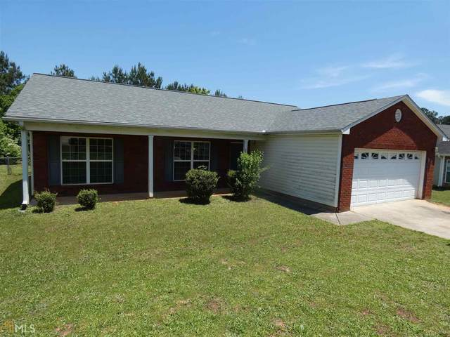 265 Whistle Way, Locust Grove, GA 30248 (MLS #8974950) :: Crest Realty