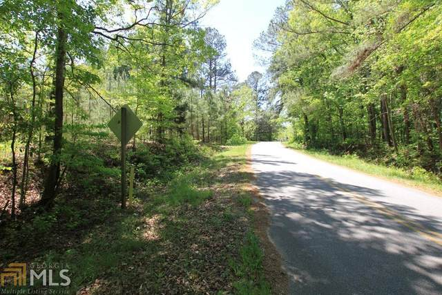 128 Liz Acres Road, Barnesville, GA 30204 (MLS #8974951) :: Crest Realty