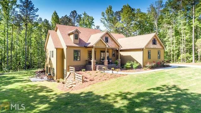 255 Bear Creek Rd, Moreland, GA 30259 (MLS #8974959) :: Bonds Realty Group Keller Williams Realty - Atlanta Partners