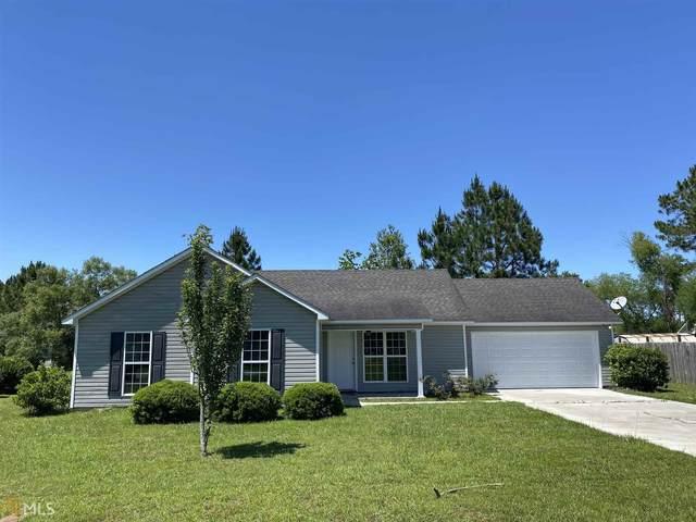 112 Oklahoma Circle, Adel, GA 31620 (MLS #8974960) :: Bonds Realty Group Keller Williams Realty - Atlanta Partners