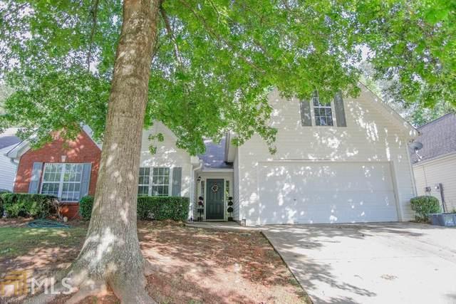 3075 Baymount Drive, Lawrenceville, GA 30043 (MLS #8974964) :: EXIT Realty Lake Country