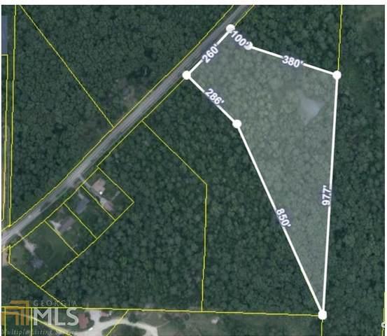 0 Mt Vernon Rd, Lithia Springs, GA 30122 (MLS #8974968) :: Bonds Realty Group Keller Williams Realty - Atlanta Partners
