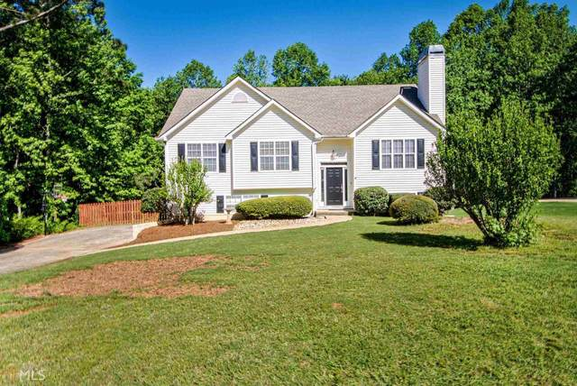 60 Northfield Dr, Newnan, GA 30265 (MLS #8974970) :: Bonds Realty Group Keller Williams Realty - Atlanta Partners
