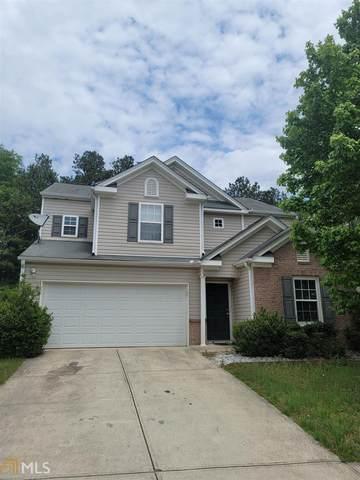 1245 Matt Moore Ct, Lithia Springs, GA 30122 (MLS #8974971) :: Bonds Realty Group Keller Williams Realty - Atlanta Partners