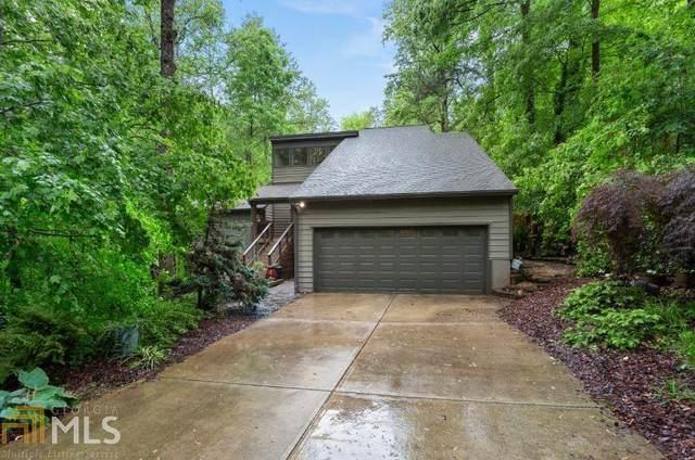 1353 Colony Dr., Marietta, GA 30068 (MLS #8974974) :: Bonds Realty Group Keller Williams Realty - Atlanta Partners