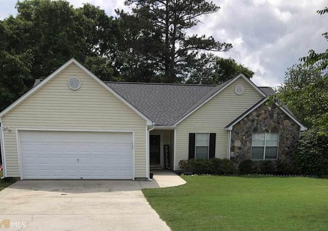 4245 Perrinton, Loganville, GA 30052 (MLS #8974975) :: Bonds Realty Group Keller Williams Realty - Atlanta Partners