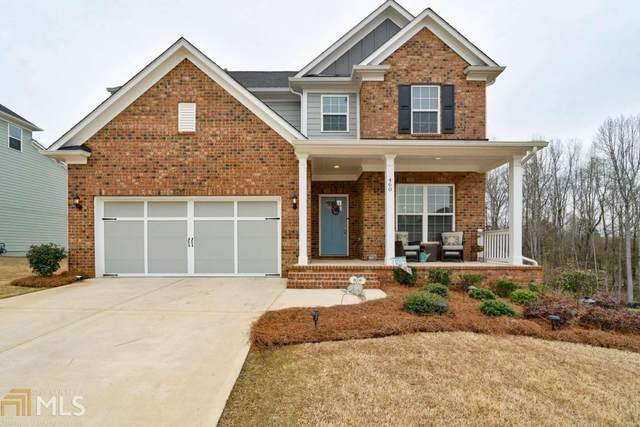 460 Greyfield Dr, Canton, GA 30115 (MLS #8974980) :: Military Realty
