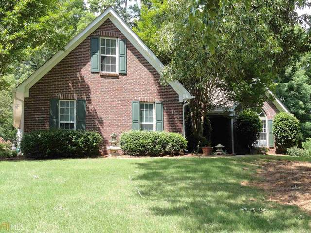 1585 Lake Dow Rd, Mcdonough, GA 30252 (MLS #8974991) :: Buffington Real Estate Group