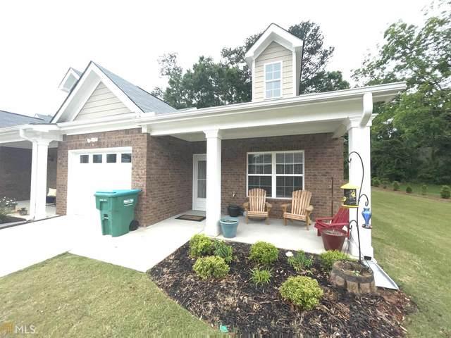 230 Rosenwald Ln, Hampton, GA 30228 (MLS #8974996) :: Team Cozart