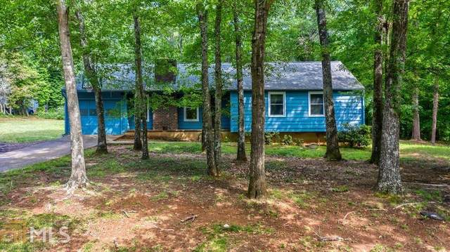 315 Ansley Dr, Athens, GA 30605 (MLS #8975007) :: Athens Georgia Homes
