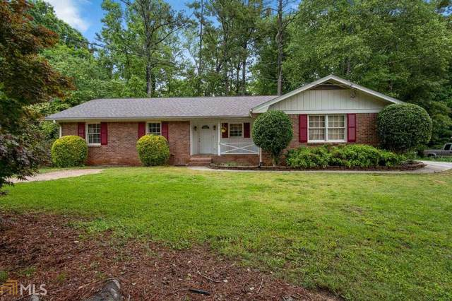 3124 Periwinkle Dr, Snellville, GA 30078 (MLS #8975018) :: RE/MAX Eagle Creek Realty