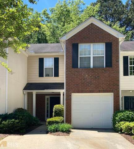 2738 Waverly Hills Dr #50, Lawrenceville, GA 30044 (MLS #8975069) :: Savannah Real Estate Experts