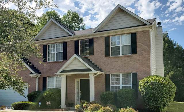 3293 Blackwood Ln, Atlanta, GA 30349 (MLS #8975080) :: Michelle Humes Group