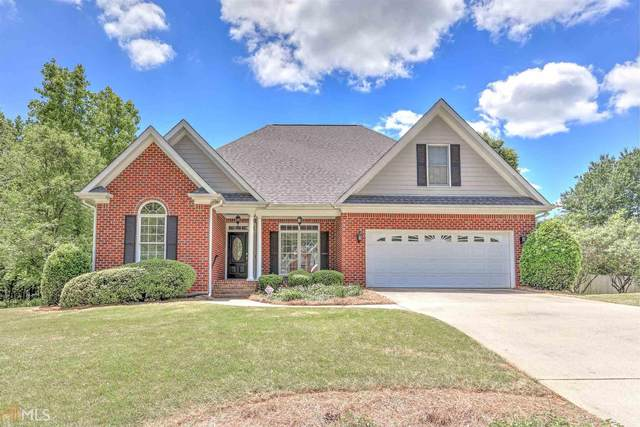 106 Lake Vista Drive, Athens, GA 30607 (MLS #8975101) :: Athens Georgia Homes
