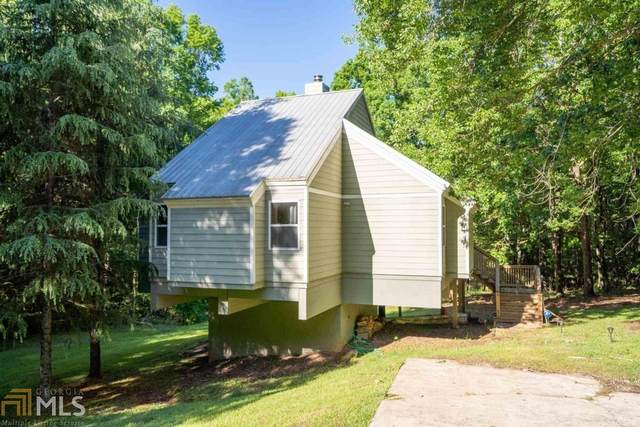 1381 Pullman Ln, Greensboro, GA 30642 (MLS #8975106) :: The Ursula Group