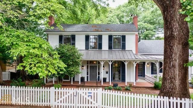 328 Dearing St, Athens, GA 30605 (MLS #8975109) :: Athens Georgia Homes