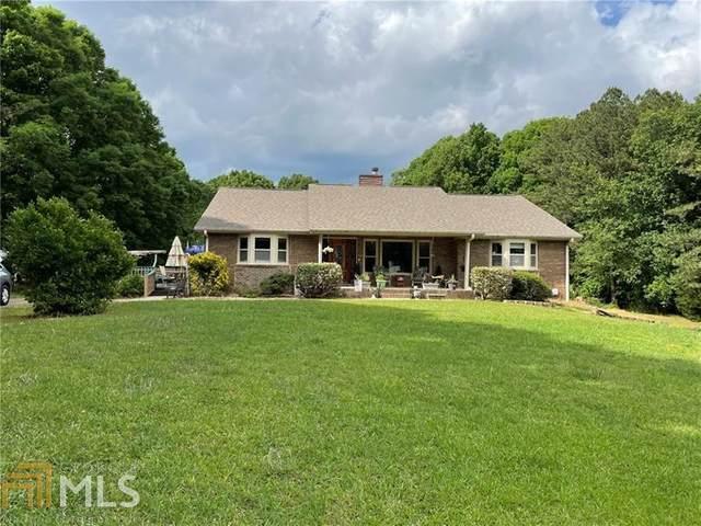3748 Jonesboro Road, Hampton, GA 30228 (MLS #8975134) :: Michelle Humes Group
