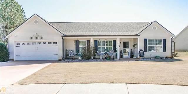 916 Rosewood Ln, Monroe, GA 30656 (MLS #8975141) :: The Ursula Group