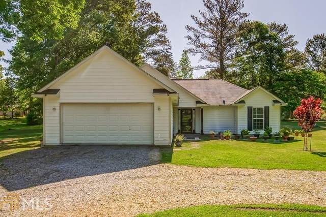 2760 Bowdon Tyus Road, Bowdon, GA 30108 (MLS #8975185) :: The Ursula Group
