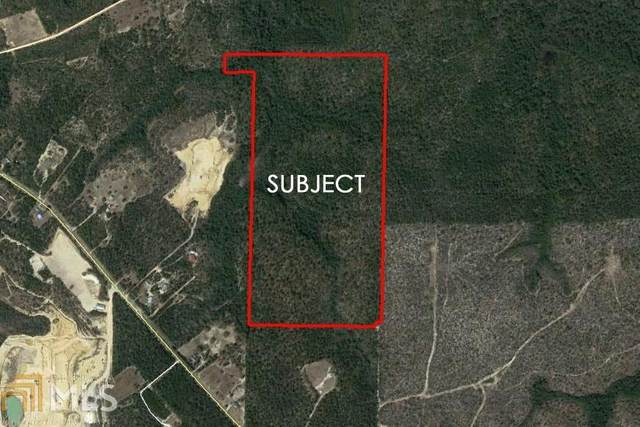 0 Hinote Road, Defuniak Springs, FL 32433 (MLS #8975190) :: The Ursula Group