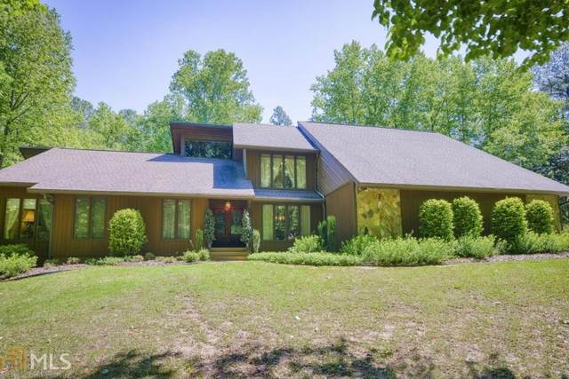 2778 Horseshoe Knoll Ln, Roswell, GA 30075 (MLS #8975205) :: Houska Realty Group