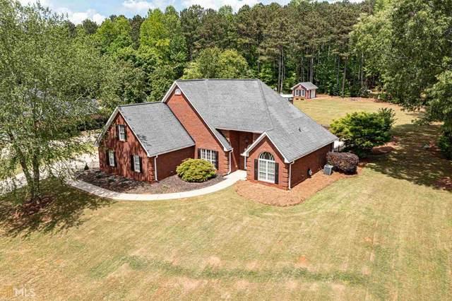 475 Huiet Dr, Mcdonough, GA 30252 (MLS #8975258) :: Buffington Real Estate Group