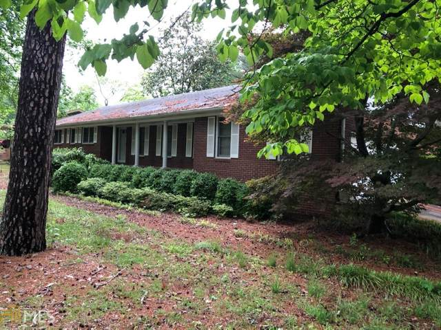 4430 Pullen Ln, College Park, GA 30349 (MLS #8975270) :: Buffington Real Estate Group