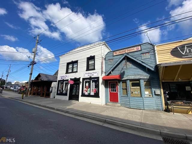 636 East Main St, Blue Ridge, GA 30513 (MLS #8975275) :: Perri Mitchell Realty